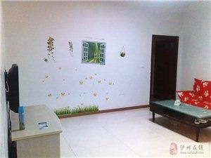 江城珠子街汇通楼上电梯标准精装1室出租