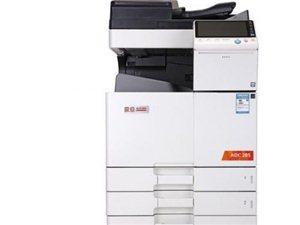 彩色/黑白A3/A4打印机/复印机