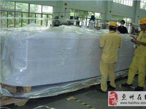 惠州最好的木箱包装公司