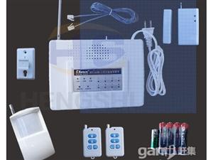 科立信家庭电话无线红外远程防盗监控报警器安装与批发