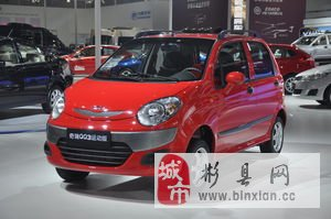 出售二手奇瑞QQ新款2012年6月车