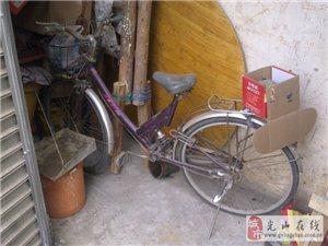 出售个人自行车一辆一口价80元