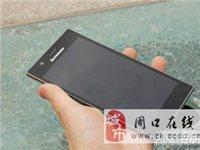 个人出售联想K900一台手续齐全
