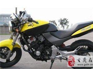 专售二手车五羊本田跨期摩托车15527923593