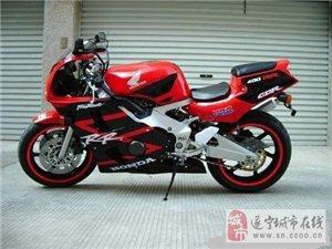 本田125-400cc各种系列