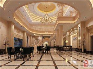 承接別墅,套房,酒店,商業空間設計裝修