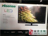 32寸海信【全新】液晶电视便宜出