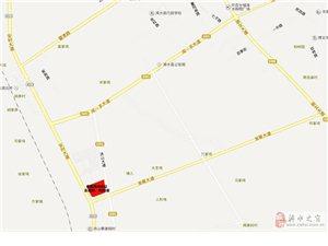 湖北点石近期拍卖浠水县南城开发区约55亩商住用地