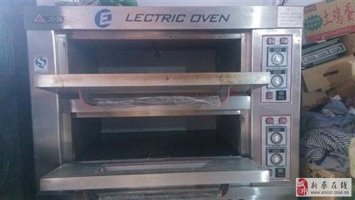全套烤面包机器(仅使用半个月)