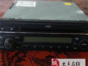 大众3000原厂CD机