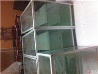出售玻璃柜台