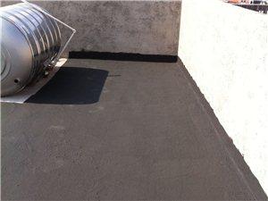 承接屋顶漏水防水施工
