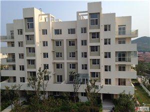 出售温泉镇天泰圣罗尼克洋房6楼西户打头有超大阳台