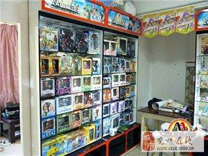 ?#26800;?#24320;动漫店为什么选择AA国际动漫店