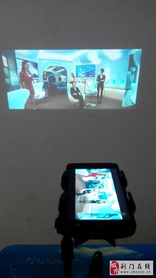 销售新机VVE8智能投影手机