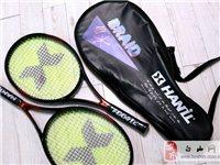 韩国Hanil全新网球拍两支
