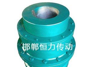 邯郸神力厂家直销联轴器 实惠优质 CL型齿现在式联轴器