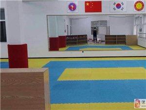 龍仁跆拳道馆常年招生,暑假班火热报名中