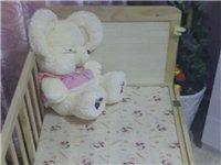 99新婴儿床当时300多买的买回来就没用过