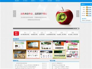 琼海网站建设-三越网络-琼海专业的网络服务提供商