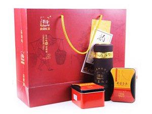 钦州韵益茶业有限公司