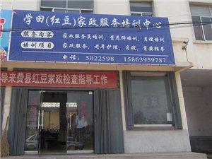 �M�h�W田(�t豆)家政培�中心