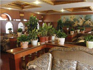 二楼西餐厅