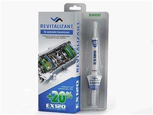 哈多XADO自动变速箱再生针剂凝胶