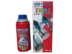 哈多TURBO发动机金属调节剂