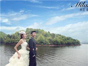 萍乡米兰婚纱摄影作品欣赏