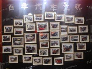 汽车文化展示