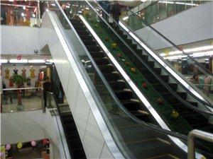 临水购物中心内景1