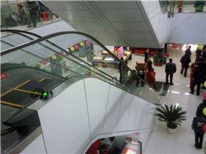 临水购物中心内景3