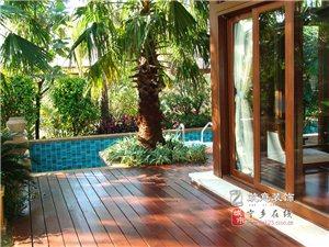 宁乡装修380万独栋别墅,东南亚风格尽显华丽大气