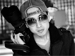 孙玉峰,摄影师