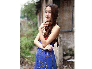 柒玥,化妆师