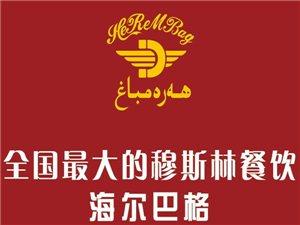 新疆海尔巴格商贸有限公司