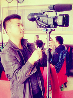 丰阳,摄像师