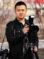 李冬,摄影师