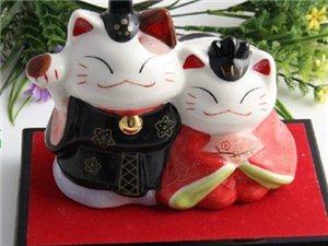 招财猫系列