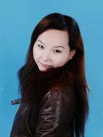 刘丽华,化妆师