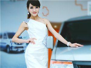2013年8月的南京国际汽车展