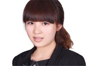 雯雯,化妆师