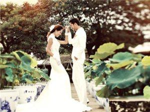 永春蒙娜丽莎婚纱摄影
