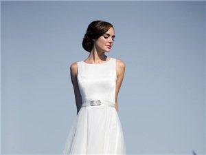 2014年生态婚纱