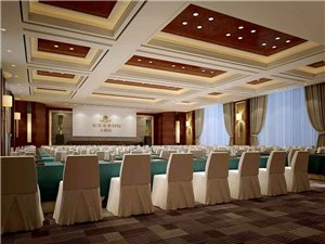 开封未来国际温泉酒店