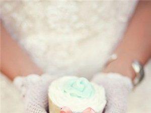 优雅漂亮新娘手套