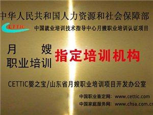 山东省月嫂职业培训项目办公室