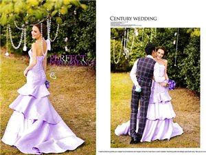 紫水晶-婚纱摄影