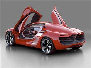 创意十足的概念汽车图片,超赞!